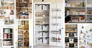 kitchen pantry storage cabinet ideas 24 best pantry shelving ideas and designs for 2021