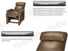 Stylish Recliner by 1 Seater Push Back Recliner Sofa Chai End 9 7 2018 9 15 Pm