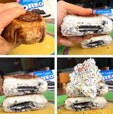 where to buy white fudge oreos the white fudge oreo cheesecake protein dessert crunch wrap the
