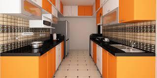parallel kitchen ideas terrific parallel kitchen design ideas best inspiration home