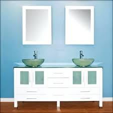 63 inch double sink bathroom vanity double sink antique white