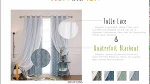 Best Home Fashion Curtains Best Home Fashion Mix And Match Curtains Tulle Lace