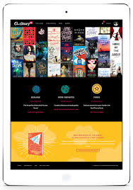 ourstory a curated book finding app for librarians teachers
