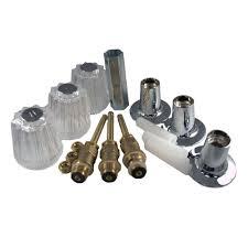 Price Pfister Tub Faucet Parts Partsmasterpro Tub And Shower Rebuild Kit For Price Pfister