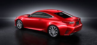 red lexus car picker red lexus rc