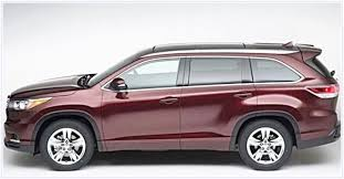 inside toyota highlander 2018 toyota highlander review and concept auto toyota review