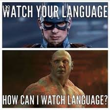 Funny Nerd Memes - if they don t put this in infinity war i m going to be very
