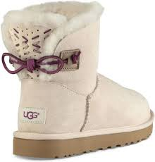 s ugg ankle boots with laces ugg s adoria tehuano free shipping free returns