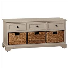 amazing entryway bench with storage shoes throughout back