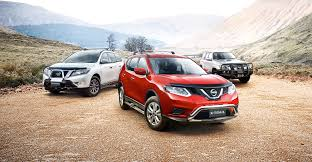 2015 nissan x trail for x trail pathfinder patrol n trek limited editions released