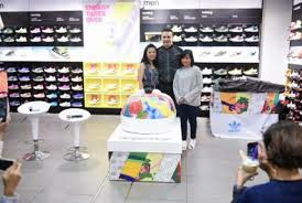 adidas pvj kolaborasi pertama adidas dengan seniman indonesia