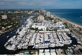 experience fort lauderdale boat show as a vip live trading news