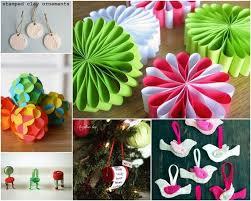 roundup 18 diy ornaments to make this season curbly