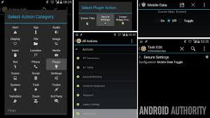 secure settings apk android customization save battery and data usage with