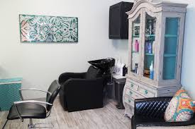 Salon Suite Design Ideas
