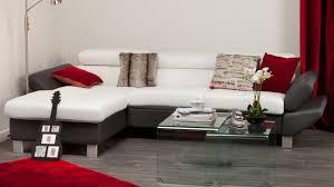 canape d angle bicolore choisir un canapé d angle