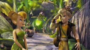 amazon com tinker bell and the great fairy rescue michael sheen