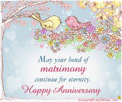 wedding wishes ecards with dgreetings send free anniversary greeting ecards anniversary