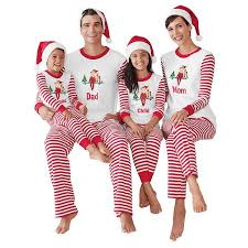 zxzy children family matching family pajamas sets