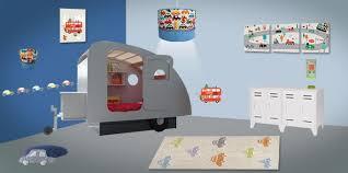 chambre garcon theme voiture deco chambre garcon theme voiture visuel 8