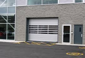 Security Garage Door by Getting Up To Speed With High Performance Security Doors