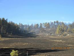 Wild Fire Near Billings Mt by Sunset Fire Near Roundup Contained After 2 400 Acres Burned Ktvq