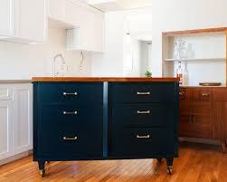 dresser kitchen island from dresser to island yellow brick home