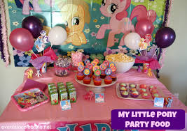 My Little Pony Party Decorations My Little Pony Birthday Decorations Happy Birthday Accessories