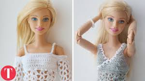 10 barbie dolls totally relate