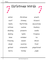 index of christmas