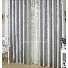 Silver And Blue Curtains 5 Kinds Of Silver Curtains