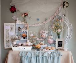 shabby chic baby shower anthropologie and shabby chic style baby shower party ideas chic