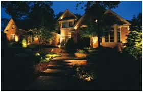 Cost Of Landscape Lighting Cost Of Landscape Lighting Enhance Impression Erikbel Tranart
