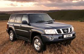nissan finance uk address nissan patrol station wagon review 1998 2009 parkers