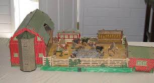 Wood Plans For Toy Barn by Paper Barns Iowa Barn Foundation