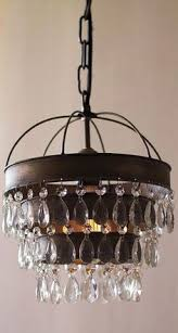 Rustic Kitchen Lights by The Amelie Distressed Chandelier Is Perfect Lighting For An
