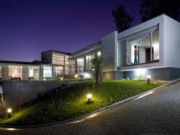 design house exterior lighting home design modern minimalist luxury landscaping dream home ideas