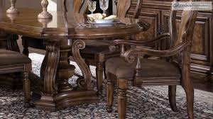 Pulaski Bedroom Furniture by San Mateo Dining Room Collection From Pulaski Furniture Youtube