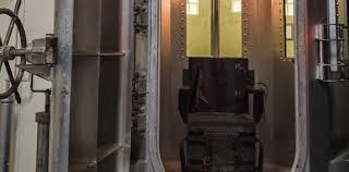 gaz chambre à gaz peine de mort l oklahoma envisage de légaliser les chambres à gaz