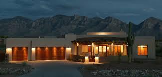 santa fe style homes santa fe style home oro valley az lot 77 contemporary