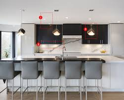 what type of lighting is best for a kitchen how to light a kitchen expert design ideas tips
