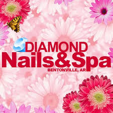 diamond nails and spa home facebook