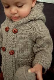 knitting pattern baby sweater chunky yarn ravelry latte baby coat by lisa chemery kıyafet seçenekleri