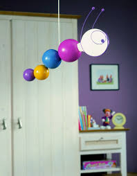 Kids Light Fixture Lights Decoration - Lights for kids room