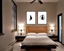 prints for bedroom walls home design