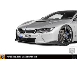 Bmw I8 Blacked Out - is the stock bmw i8 not tricked out enough for you don u0027t fret ac