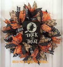 17 beste ideer om witch wreath diy deco mesh på pinterest