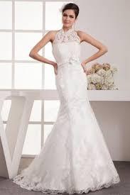 robe de mari e simple pas cher la vente en ligne robe de mariée couvert de dentelle