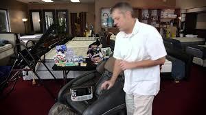 Osaki 4000 Massage Chair Osaki 4000 Massage Chair Youtube