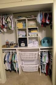 baby closet organization ideas home design ideas